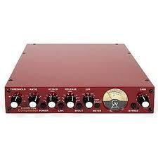 NEW! Golden Age Comp 54 Compressor