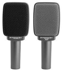 NEW! Sennheiser E609-S Dynamic Microphone