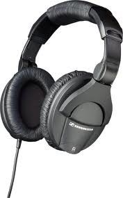 NEW! Sennheiser HD-280 Professional Studio Headphones