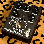 Wounded Paw Black Sheep Bass Overdrive